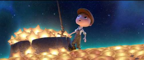 Pixar's Brave Short Film