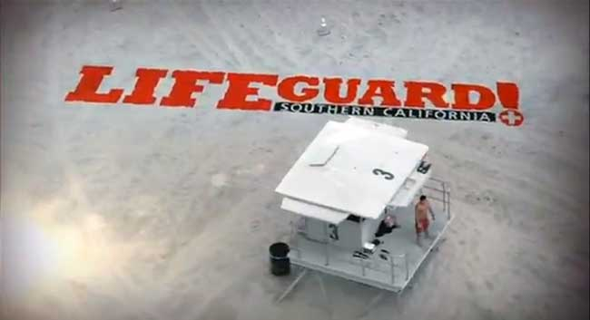 Sponsored Video: The Weather Channel Presents Lifeguard!
