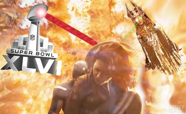 Notable Super Bowl XLVI Commercials
