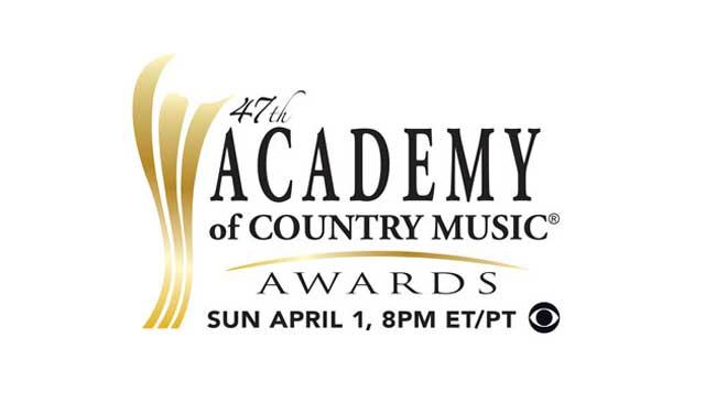 47th ACM Awards 2012