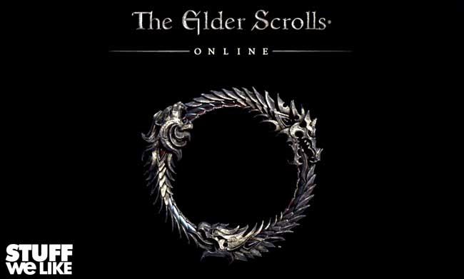 The Elder Scrolls Online Announcement Trailer