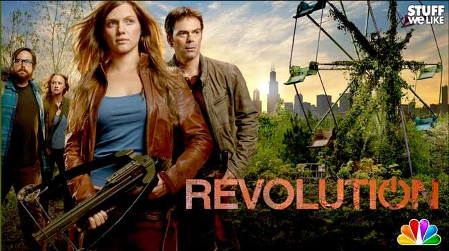 NBC Revolution