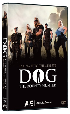 Dog the Bounty Hunter: Taking it to the Streets – DVD Review