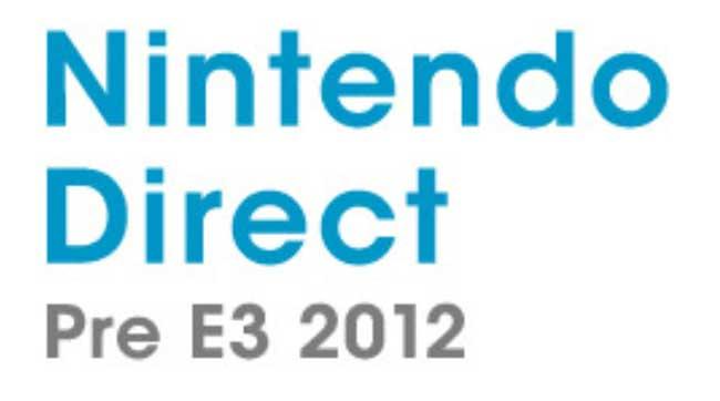 Pre-E3 Wii U Conference Recap