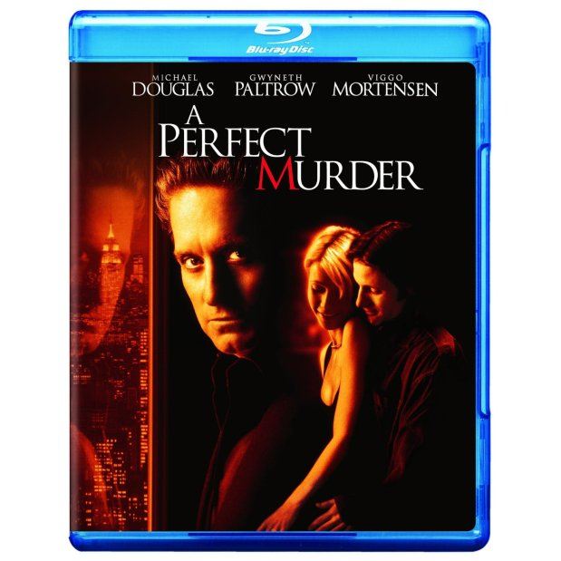 A Perfect Murder – Blu-ray Review