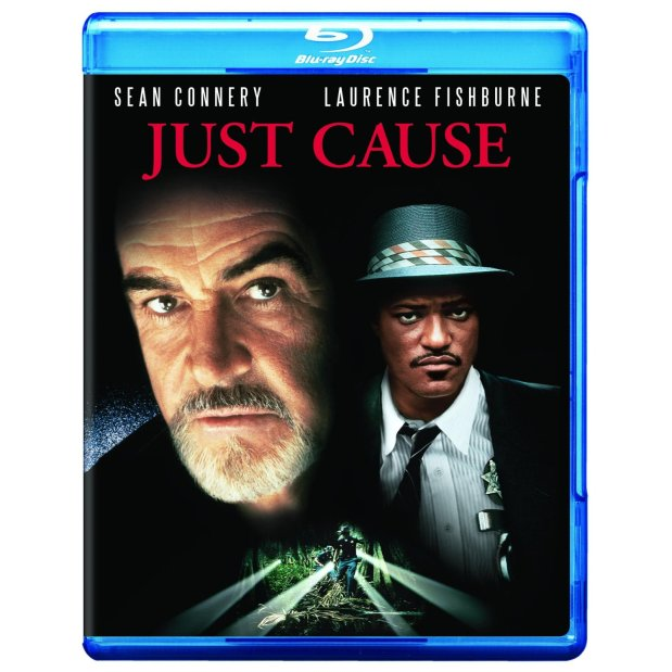 Just Cause – Blu-ray Review