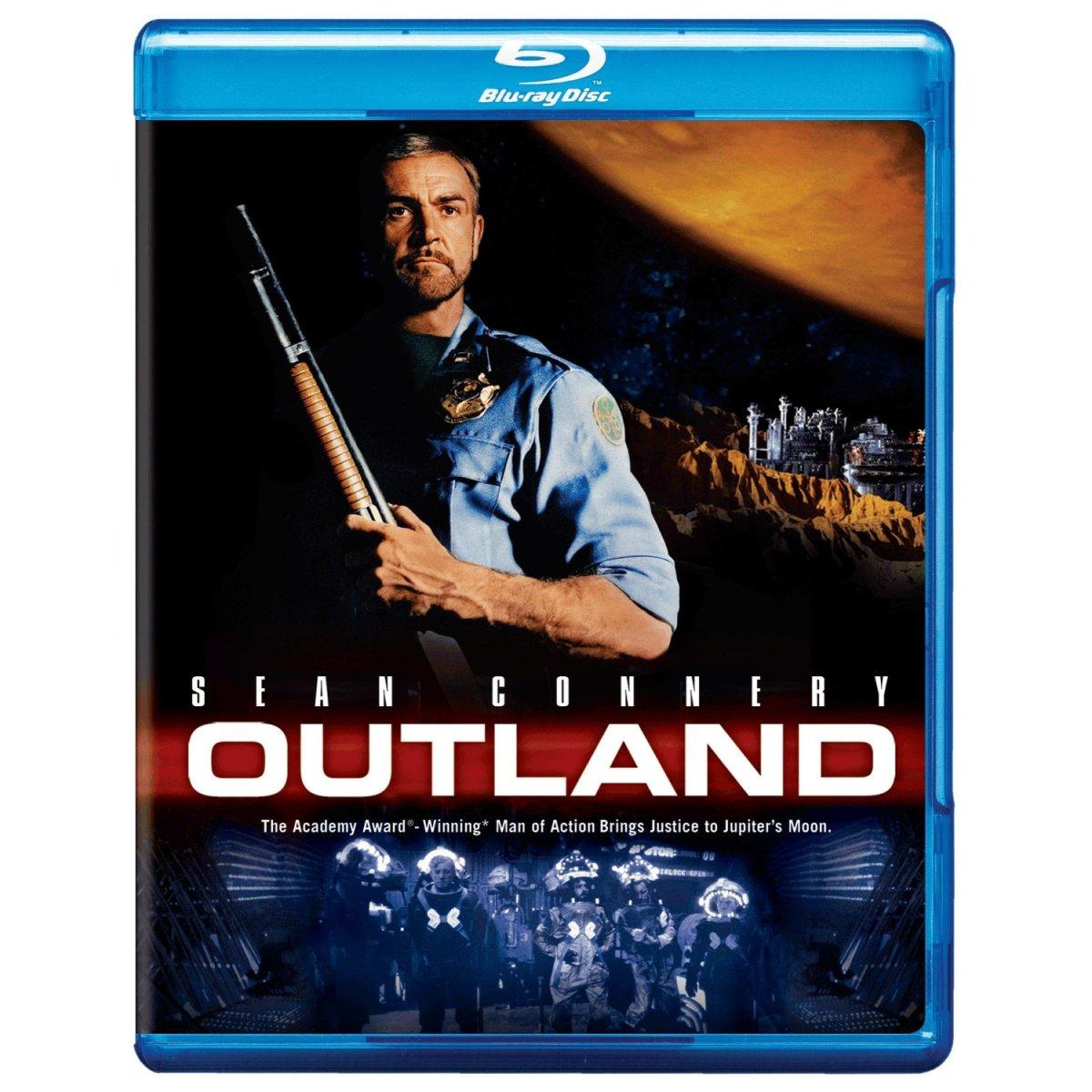 Outland – Blu-ray