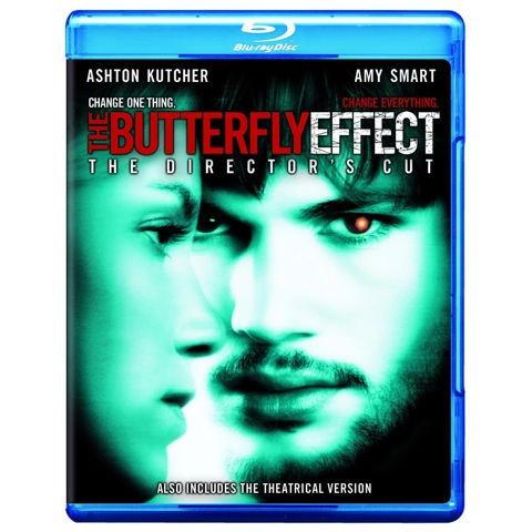 The Butterfly Effect/The Butterfly Effect 2 – Blu-ray Review
