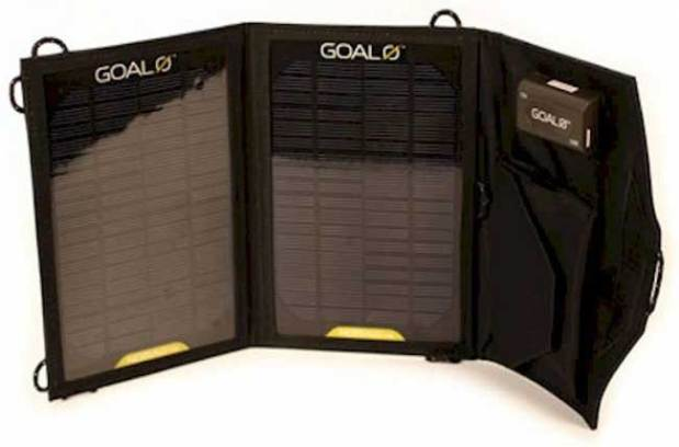 Nomad 7 Solar Panel Review