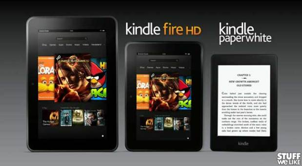 Amazon Kindle Conference