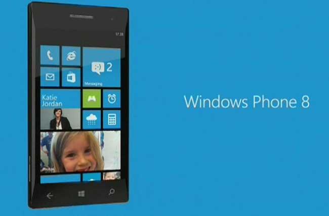 Livestream: Nokia Windows Phone 8 Conference