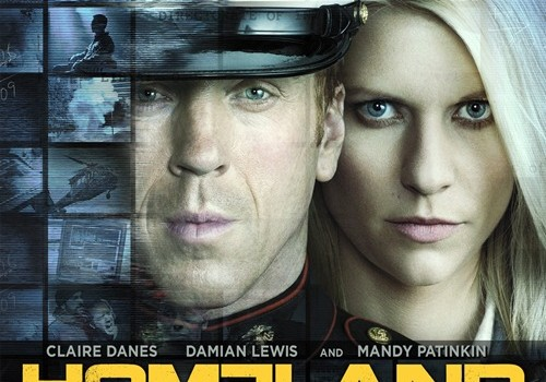 Homeland: The Complete First Season – Blu-ray Review