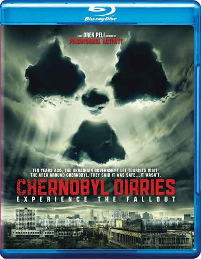 Giveaway: Chernobyl Diaries