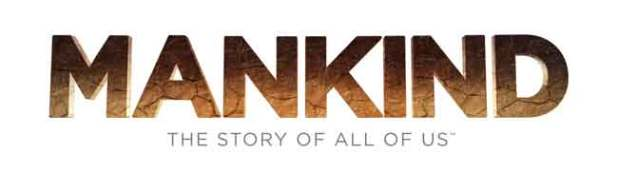 Giveaway: Mankind the Story of All of Us DVD