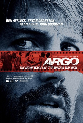 Best Picture Winner - Argo