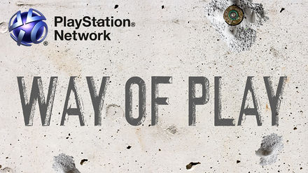 PSN Way of Play
