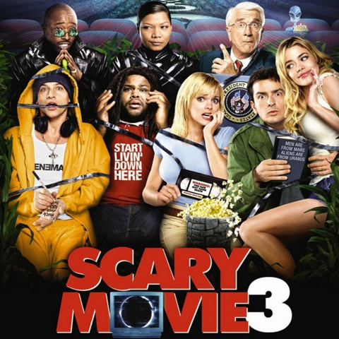 Movie Review Countdown To Scary Movie 5 Scary Movies 3 4 2003 2006 Stuffwelike