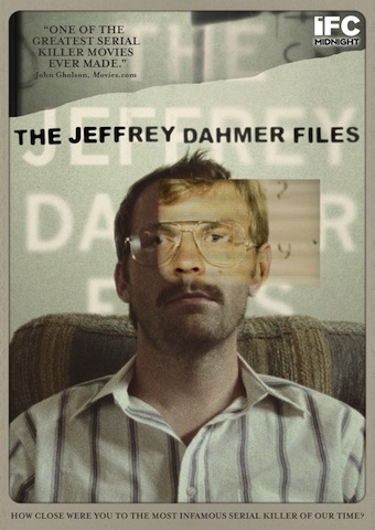 The Jeffrey Dahmer Files DVD