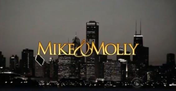 Mike & Molly logo