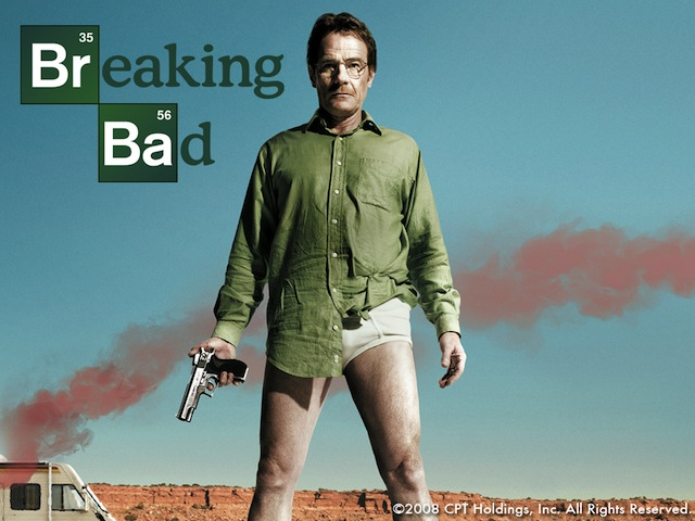 Breaking Bad season one