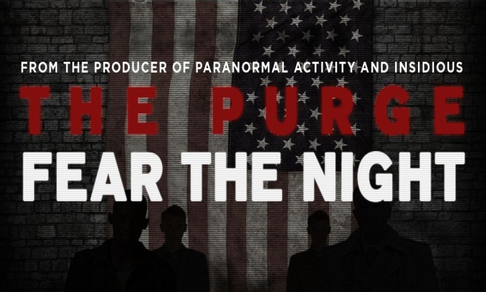 The Purge - Fear the Night