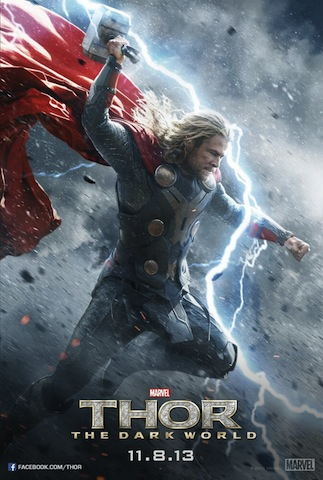 Thor The Dark World Video Review