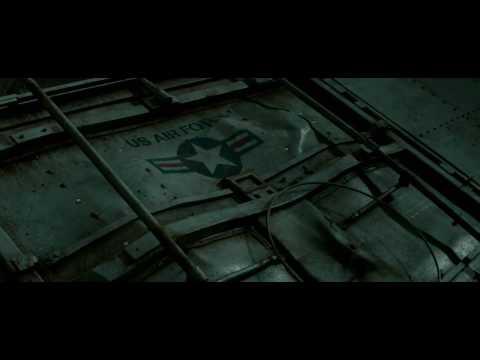 Abrams produced teaser trailer before Iron Man 2