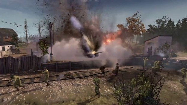 Company of Heroes 2 The Western Fronts