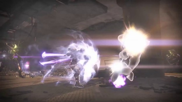 Destiny – Armor, Weapons, Loot
