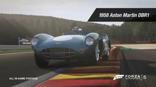 Forza Motorsport 5 – Meguiar's Car Pack