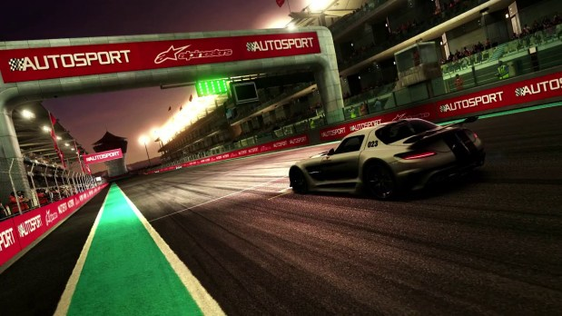 GRID Autosport – The Black Edition