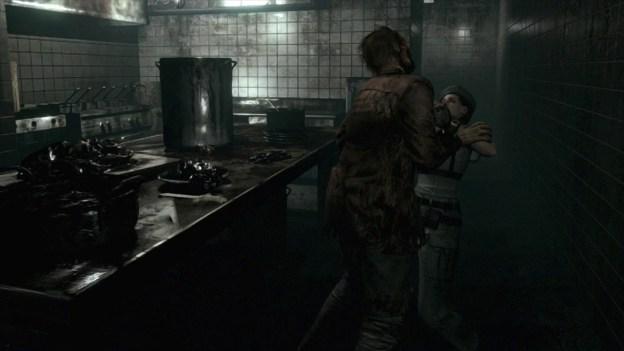 Resident Evil – Producer Announcement