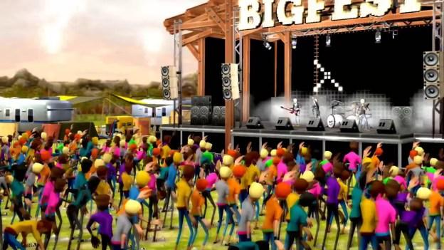 BigFest Gamescom Trailer