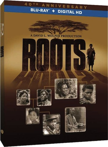 Roots: 40th Anniversary