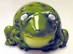 Frog Money Bank