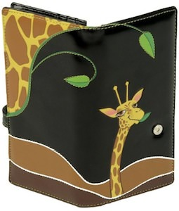 Giraffe women's wallet