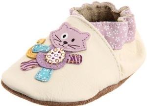 Kitten baby toddler shoes