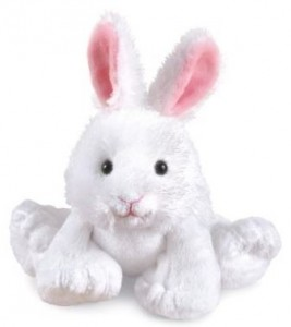Plush Bunny Rabbit