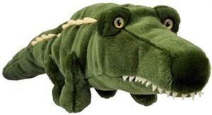Alligator Golf Club Head Cover