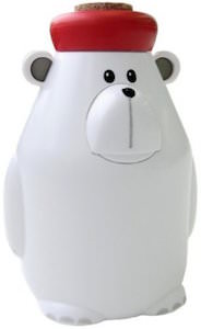 Polar Bear Fridge Alarm