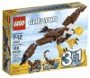 Bald Eagle LEGO Set