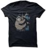 King Kong Sloth T-Shirt