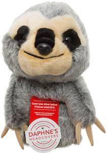 Sloth Golf Club Head Cover