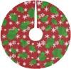 Turtle Christmas Tree Skirt
