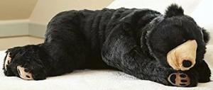 Bear Full Body Pillow