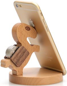 Horse Phone Stand