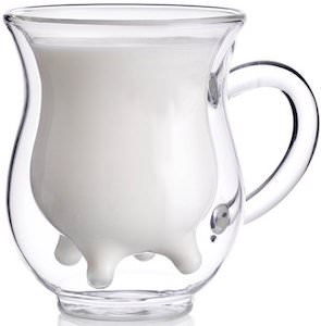 Cow Udders Mug