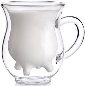 Cow Udders Mug