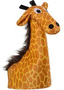 Giraffe Party Hat