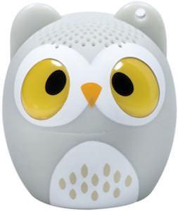 Bluetooth Owl Speaker